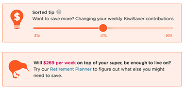 kiwisaver savings calculator