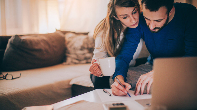 Top 5 money questions to ask your partner